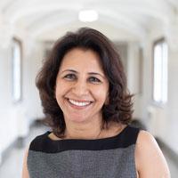 Anjali Anand Seth