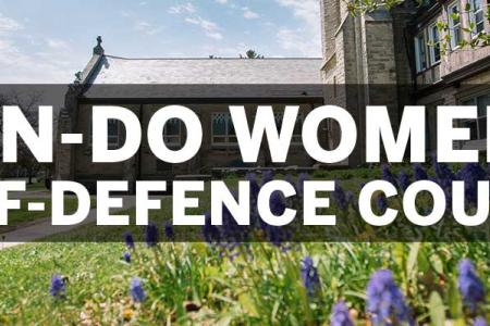 Wen-Do Women's Self-Defence course