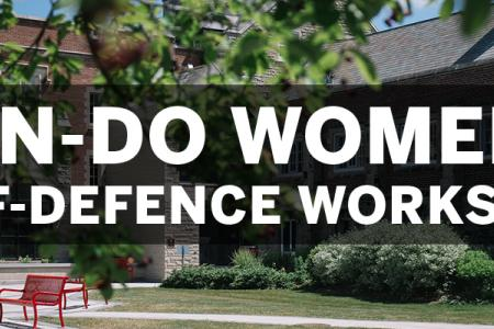Wen-Do Women's Self Defence Workshop